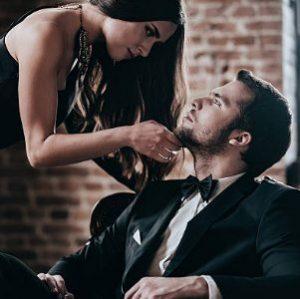 Las mejores posiciones para hacer el amor