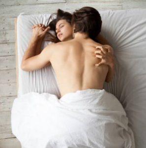 Como Hacer el Amor a un Hombre Para Que se Enamore