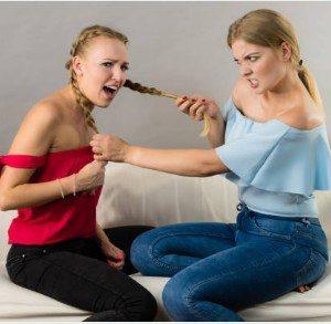 Hechizos para separar una pareja de colegas