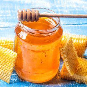 amarre de amor con miel y foto