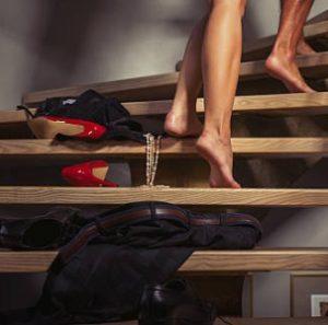 amarre de amor con zapato