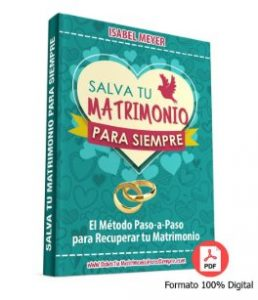 PDF libro de isabel meyer para salvar tu matrimonio